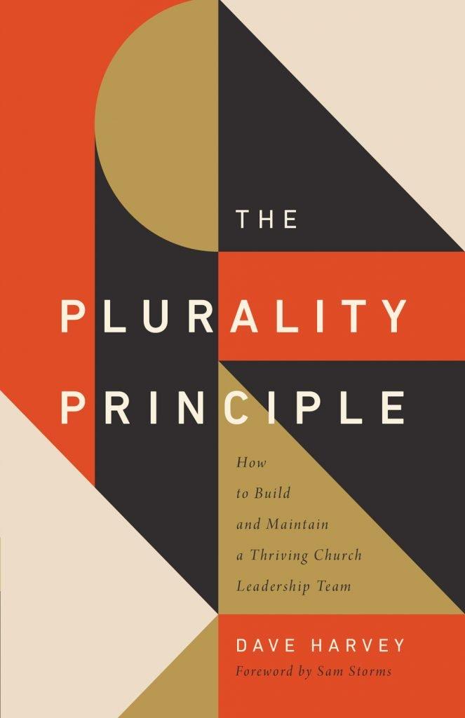 The Plurality Principle book cover
