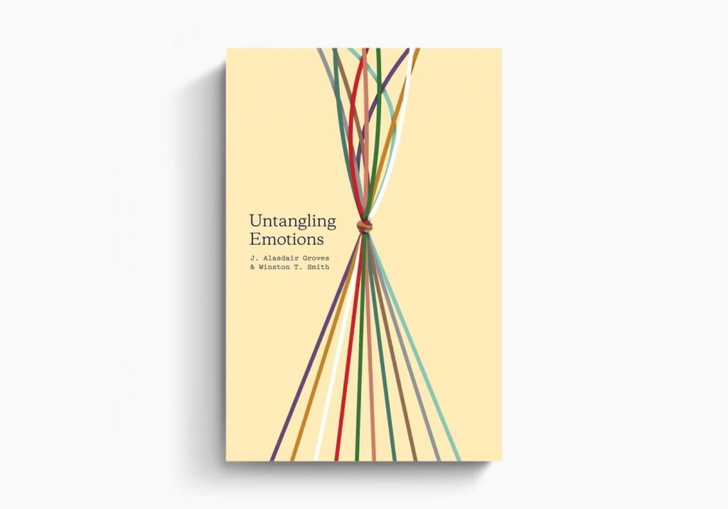 Untangling Emotions book cover